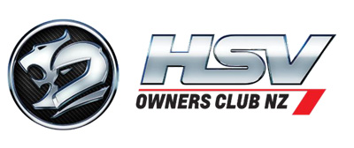 HSV Owners Club Logo