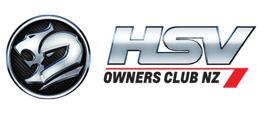 HSV Owners Club Logo